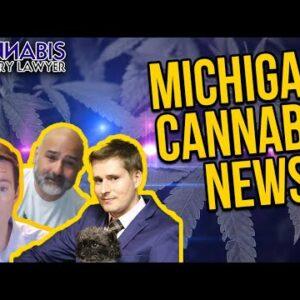 Michigan Cannabis News