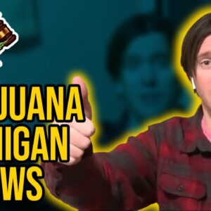 Michigan Marijuana Laws | MI Weed Laws Summary | Cannabis Industry Lawyer