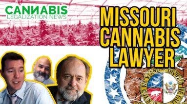 Missouri Cannabis Lawyer