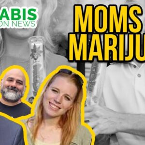 Moms for Marijuana International