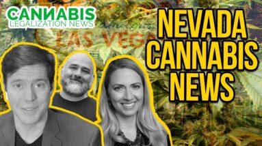 Nevada Cannabis News - Cannabis Compliance Board - Vegas Marijuana Laws
