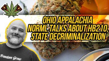 Ohio Legalization Conversation