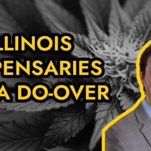 Pritzker Orders Dispensary Do-over Process   Applicants get 2nd chance at lottery