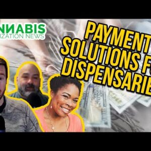 Payment Solutions for Dispensaries   Cannabis Banking