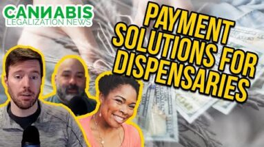 Payment Solutions for Dispensaries | Cannabis Banking