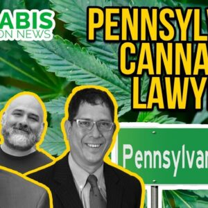 Pennsylvania Cannabis Lawyer | Patrick K. Nightingale