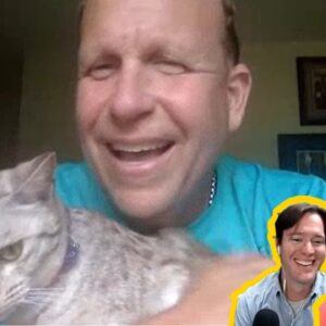 Cat interrupts State Senator zoom meeting | Cats on Zoom Interrupting for no reason