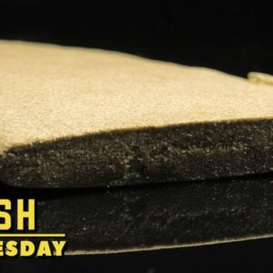 Pure Hash Joint Wednesday