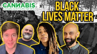 Racial Justice in the Cannabis Industry