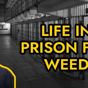 Richard Delisi - Now The Longest Serving Nonviolent Prisoner For Pot