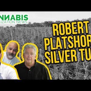 Robert Platshorn - The New Silver Tour Show