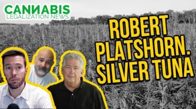 Robert Platshorn - The New Silver Tour Show