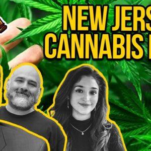NJ Marijuana | Cannabis Legalization in New Jersey - New Jersey Weed Laws - NJ Weed Legalization