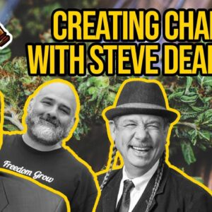 Steve DeAngelo Imagines the Future of the Cannabis Industry