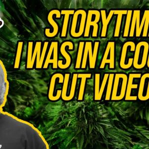 Storytime! That one time I was in a Cut Video