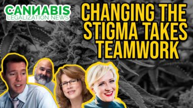 The Cannabis Industry Needs Your Voice | Defining the Cannabis Industry | Cannabis Alliance