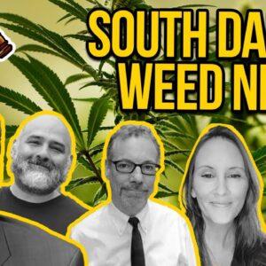 South Dakota Marijuana Laws | Weed Laws SD 2020 - Is Marijuana Legal in South Dakota?