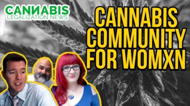 The Global Feminist Community for Active Cannabis Culture - Tokeativity