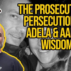 The Prosecution and Persecution of Adela Wisdom