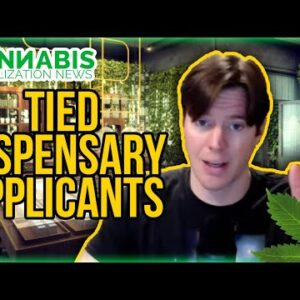 Tied Applicants - New Dispensary Tie-breakers released from IDFPR