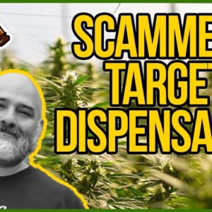 Washington Dispensaries Hit by Scammers