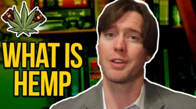 What is Hemp | Difference Between Marijuana, Hemp and Cannabis