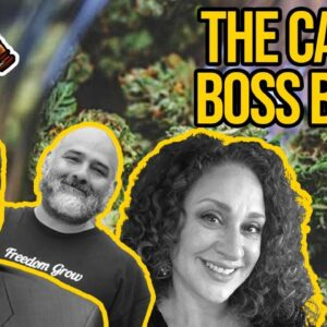 Women in Weed: Smoke Sesh with The Canna Boss Babes