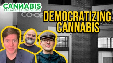 Worker-Owned Cannabis Co-ops