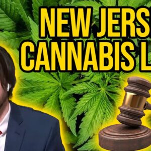 New jersey cannabis laws | 37 cultivation licenses coming to NJ | Cannabis Regulatory Commission