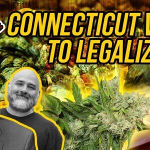 Cannabis Legalization 2021 | Connecticut Votes to Legalize