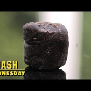 Grand Daddy Blue Hash Wednesday