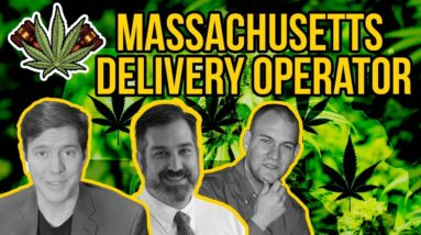 How to Open a Cannabis Delivery Company in Massachusetts
