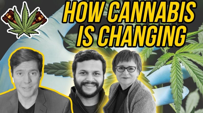 Investing in the Cannabis Industry? Watch this