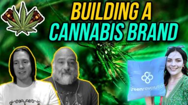 How to Build a Successful Cannabis Brand