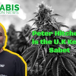 Peter Hitchens is the U.K Kevin Sabet