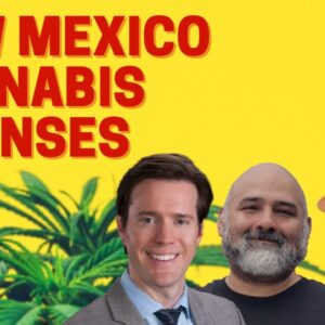 How to Get a Cannabis Business License inNew Mexico