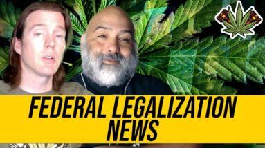 Marijuana Banking Reform Passes House...Again