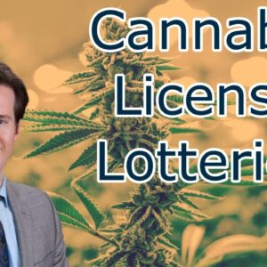 Cannabis License Lotteries - Deep Dive into Illinois Dispensary Lottery Results